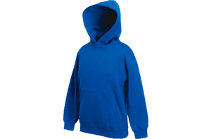 Hooded Sweat Kids